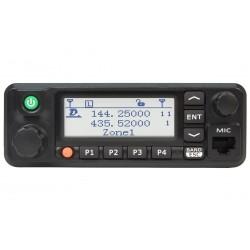TYT MD-9600 + GPS