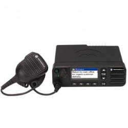 Motorola DM-4600 VHF...