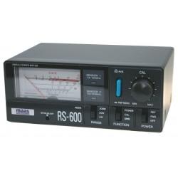 Maas RS600