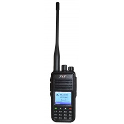 TYT MD-UV380 + GPS