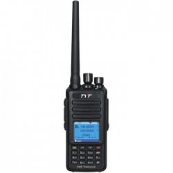 TYT MD-UV390 + GPS