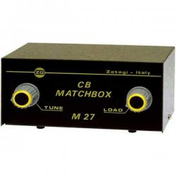 Zetagi M-27 MatchBox