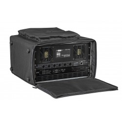 Explorer Soft RACK 6U