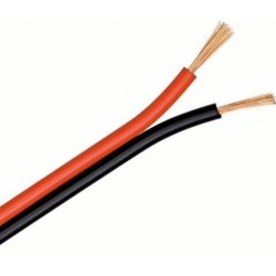 Cable paralelo 2 x 1 mm