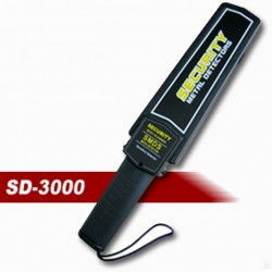 Detector de metales DMA-10