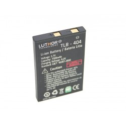 Batería Luthor TL-44